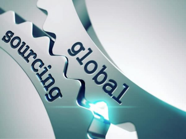 Global-sourcing-market-concept
